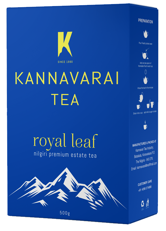 Royal Leaf-01